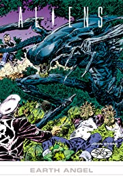 Aliens #24: Earth Angel