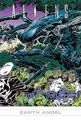 Aliens #24: Earth Angel