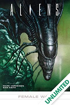Aliens #3: Female War