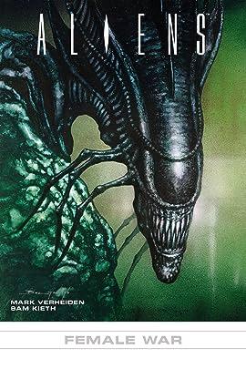 Aliens #3: Female War