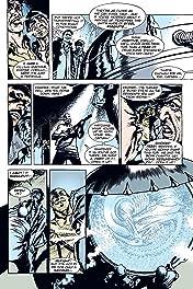 Aliens #34: Glass Corridor