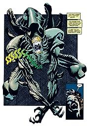 Aliens #6: Harvest