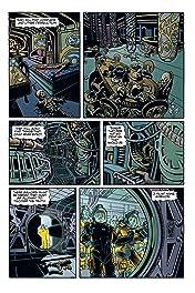 Aliens #26: Havoc