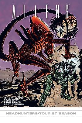 Aliens #30: Headhunter/Tourist Season