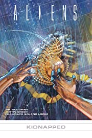 Aliens #20: Kidnapped