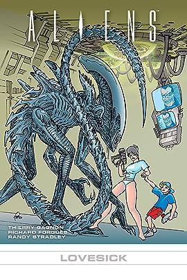 Aliens #27: Lovesick