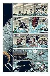 Aliens #17: Mondo Pest