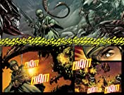 Aliens: More Than Human #1