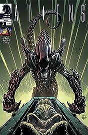 Aliens: More Than Human #2