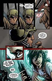 Aliens: More Than Human #2