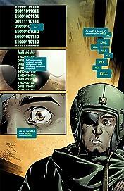 Aliens: More Than Human #3