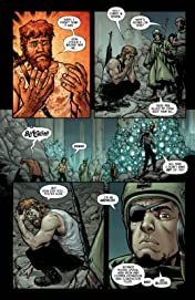Aliens: More Than Human #3