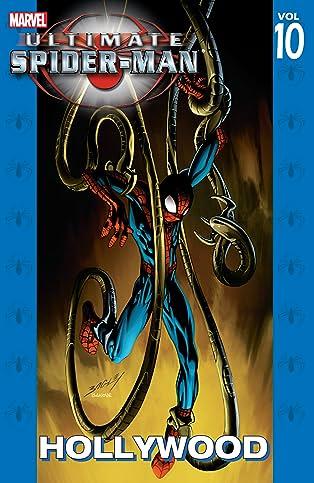 Ultimate Spider-Man Vol. 10: Hollywood