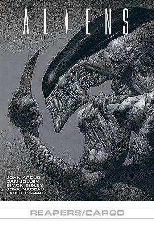 Aliens No.22: Reapers/Cargo