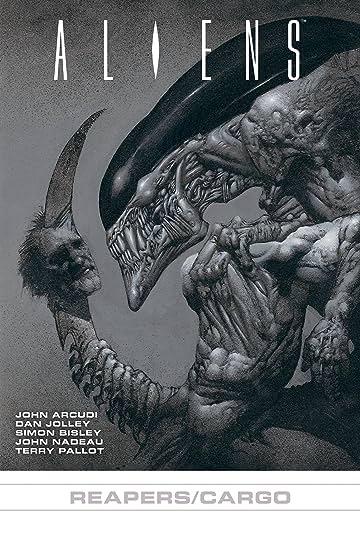 Aliens #22: Reapers/Cargo