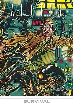 Aliens #21: Survival