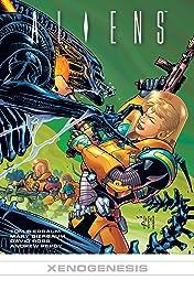 Aliens #29: Xenogenesis