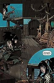 Amala's Blade #0