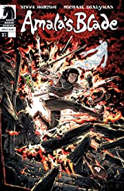 Amala's Blade #1