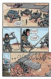 Amala's Blade #4
