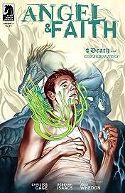Angel & Faith: Season Nine #19