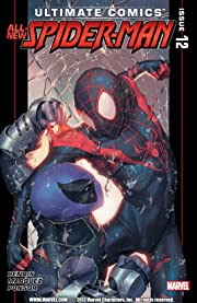 Ultimate Comics Spider-Man (2011-2013) #12