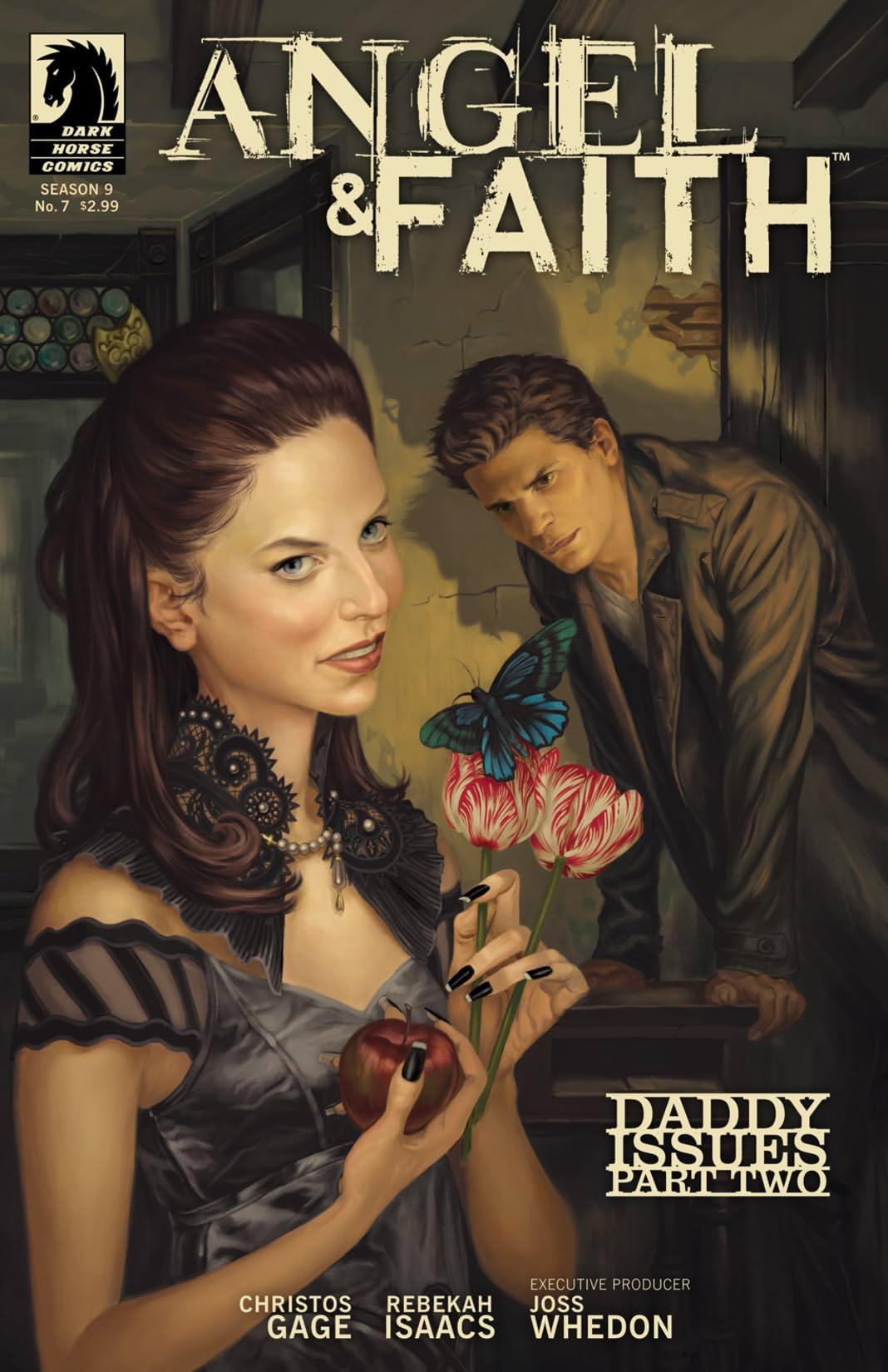 Angel & Faith: Season Nine #7