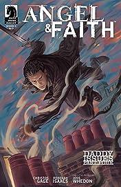 Angel & Faith: Season Nine #9