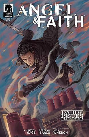 Angel & Faith: Season Nine No.9