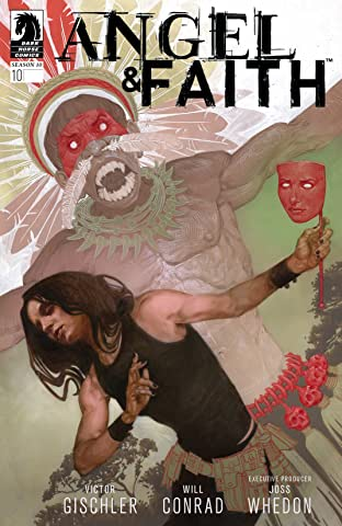 Angel & Faith: Season Ten #10