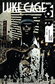 Luke Cage Noir #1