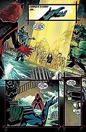 Batwoman (2011-2015) #11
