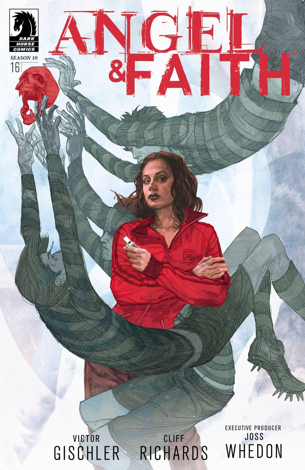 Angel & Faith: Season Ten #16