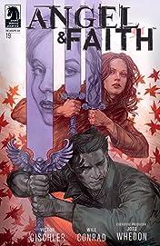 Angel & Faith: Season Ten #19