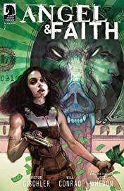 Angel & Faith: Season Ten #2