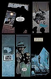 Luke Cage Noir #4 (of 4)
