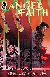 Angel & Faith: Season Ten #5
