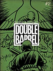 Double Barrel No.2