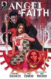 Angel & Faith: Season Ten #7