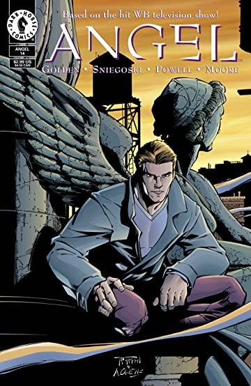 Angel #14
