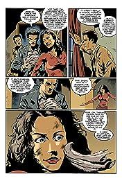 Angel #17: The Cordelia Special