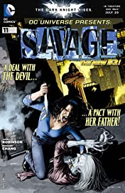 DC Universe Presents (2011-2013) #11