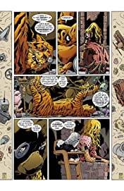 Fables #119