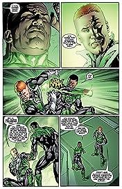 Green Lantern Corps (2011-2015) #11