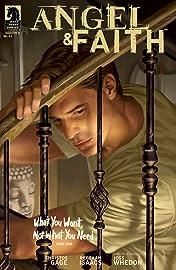 Angel & Faith: Season Nine #21
