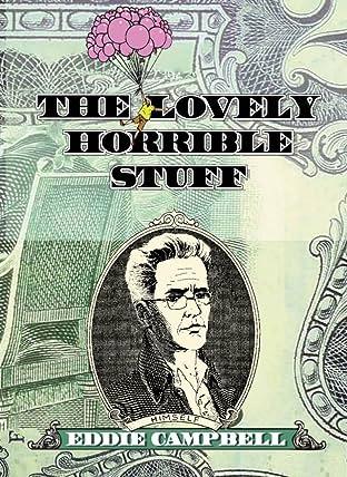 Lovely Horrible Stuff