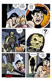 Archie vs. Predator #4