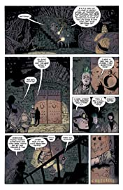 B.P.R.D.: Hell on Earth #103: The Abyss of Time part 1