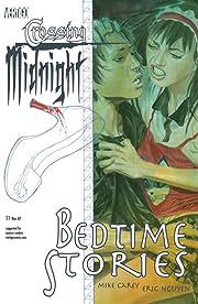 Crossing Midnight #11