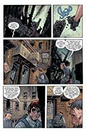 B.P.R.D.: Hell on Earth #119